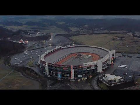 画像: Building Bristol Dirt: Transforming 'The Last Great Colosseum'  | NASCAR youtu.be