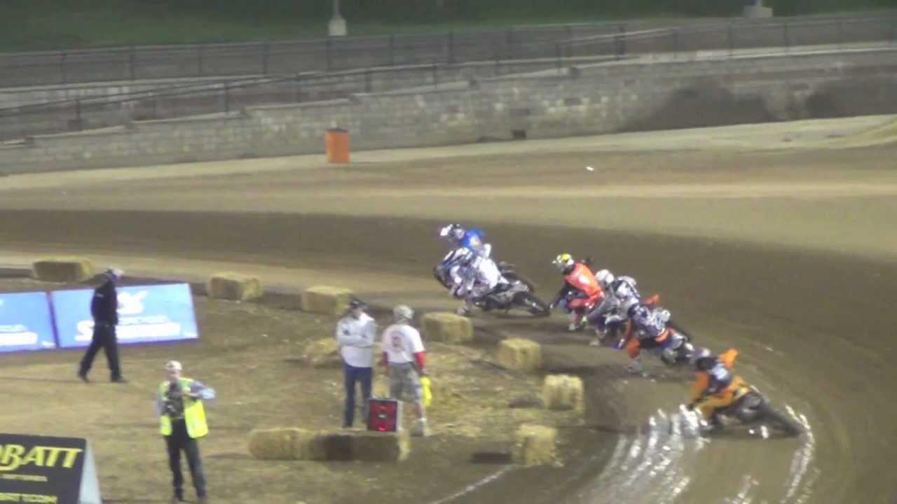 画像: Springfield Short Track Expert Main 2012 youtu.be