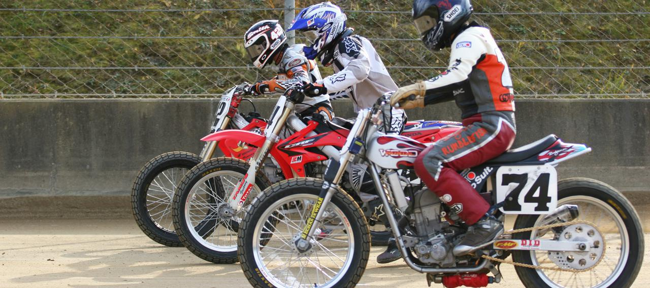 画像: [Flat Track Friday!!] HDファクトリーチーム(再?)加入記念!2016全米王者ブライアン・スミス通算3度の来日参戦を振り返ります! - LAWRENCE - Motorcycle x Cars + α = Your Life.