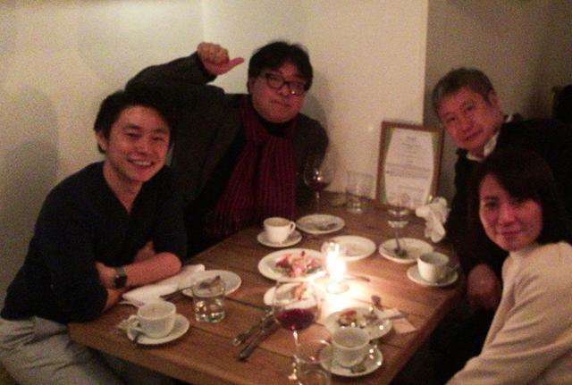 画像4: FoodTech、日本の未来の食について語る