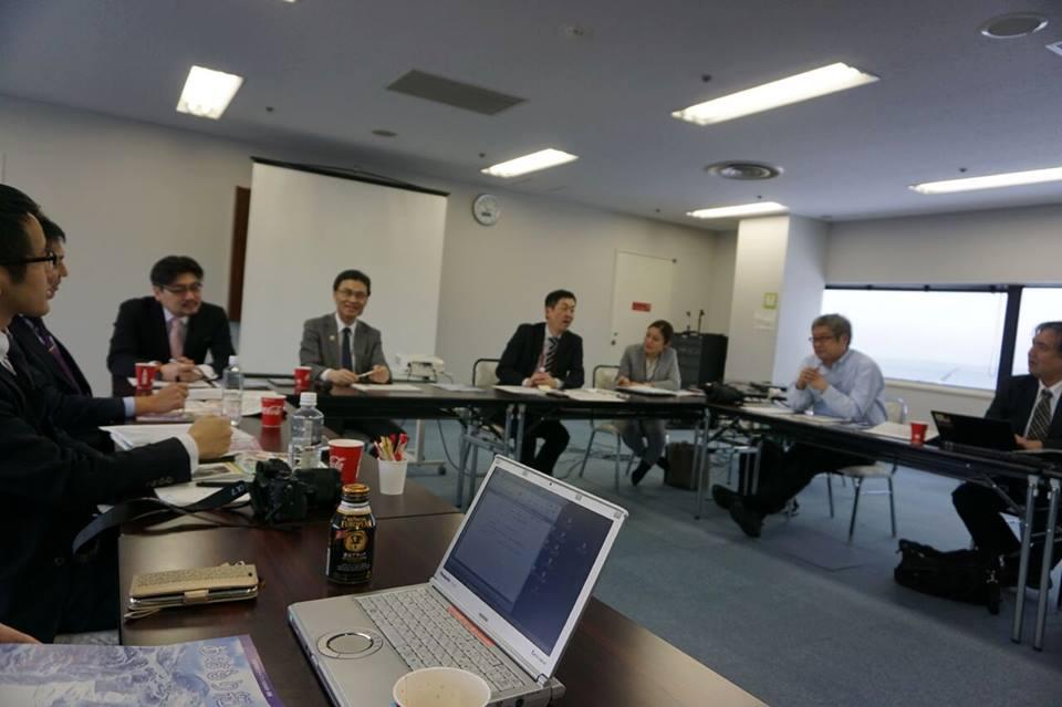 画像3: 青森県で行われているインバウンド向けサービスの実証実験を視察しました