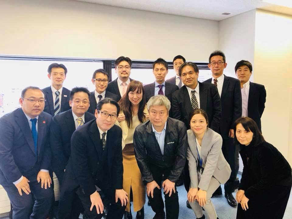 画像4: 青森県で行われているインバウンド向けサービスの実証実験を視察しました