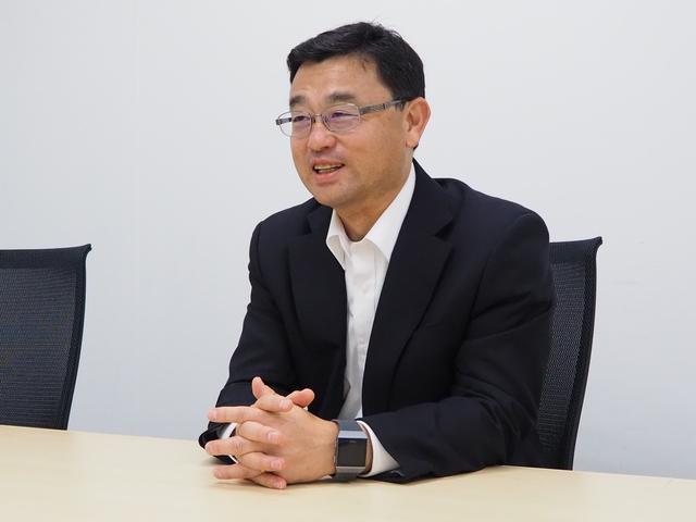 画像: 三菱UFJリサーチ&コンサルティング株式会社 新事業開発室長 南雲 岳彦氏