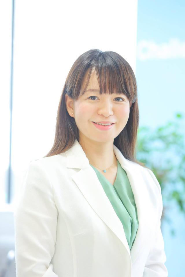 画像: WAmazing株式会社 代表取締役社長 加藤 史子さん