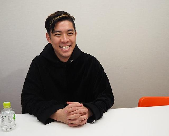 画像: 株式会社HRBrain 代表取締役社長 堀浩輝さん
