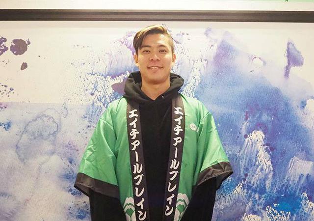 画像: 株式会社HRBrain 代表取締役社長 堀 浩輝