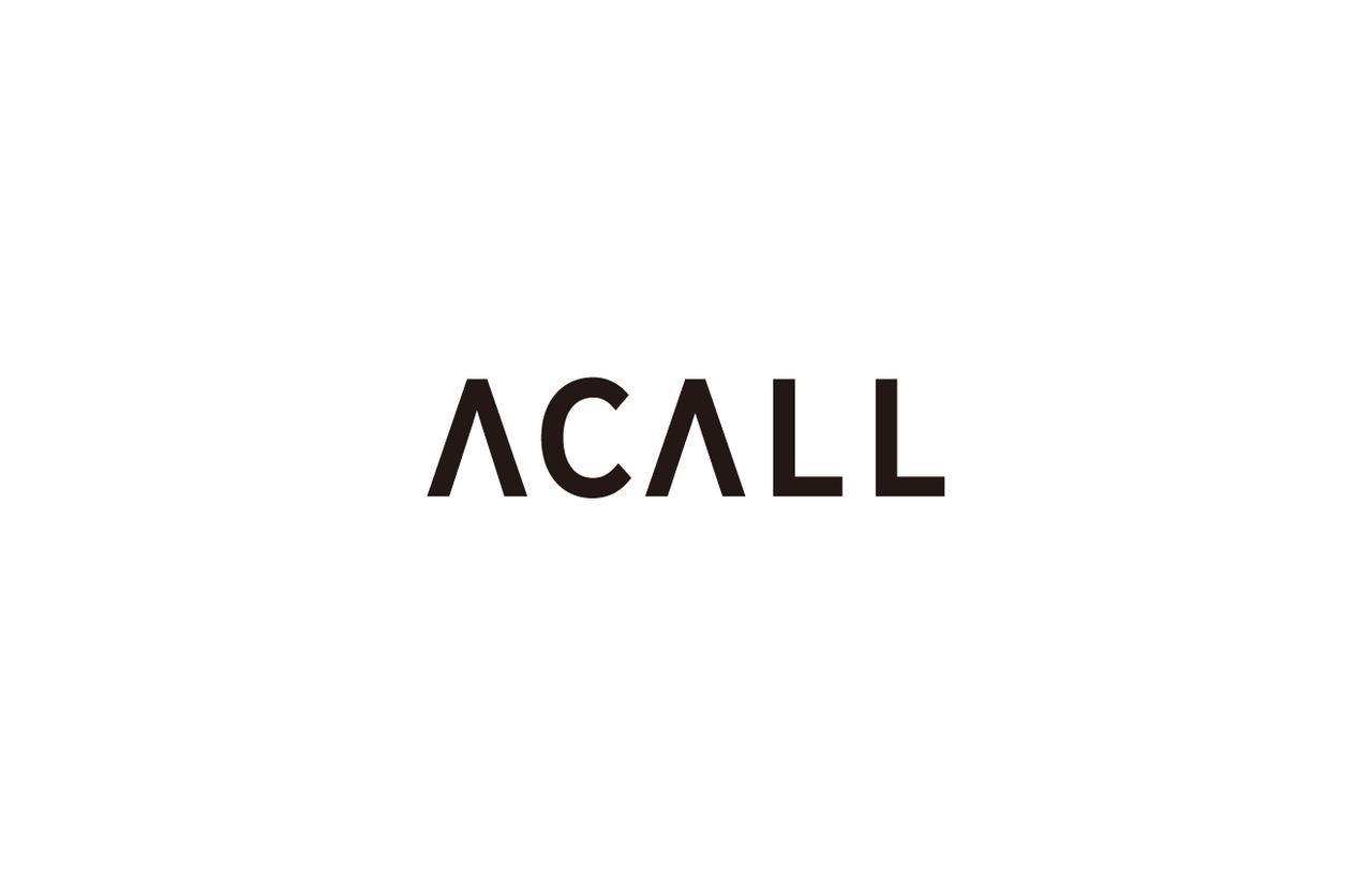 画像: ACALL株式会社 | 多様な働き方を実現するクラウドサービス・アプリ「ACALL」の開発・運営