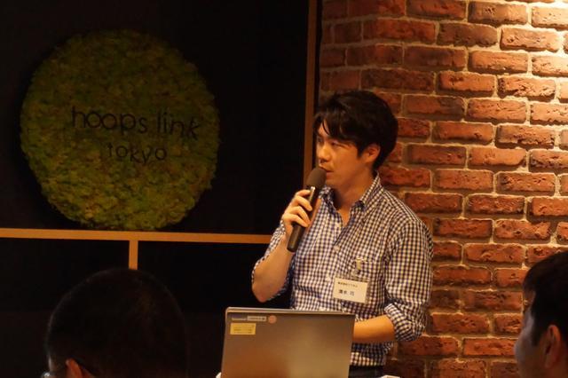 画像3: 利便性と社会課題解決に取り組むスタートアップ6社~「第1回官民交流 Digital Transformation Meetup」レポート(2)