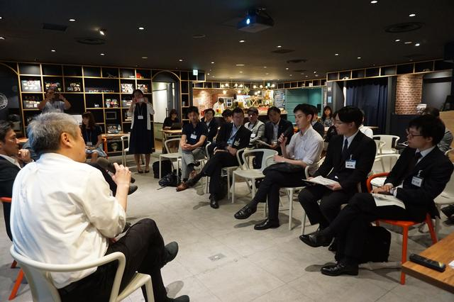 画像: 日本は人材の流動性が鍵、セクショナリズムを超えた柔軟性を持つべき