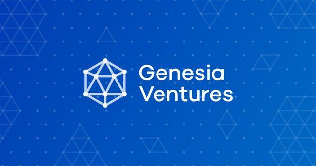 画像: 株式会社ジェネシア・ベンチャーズ(Genesia Ventures, Inc.)