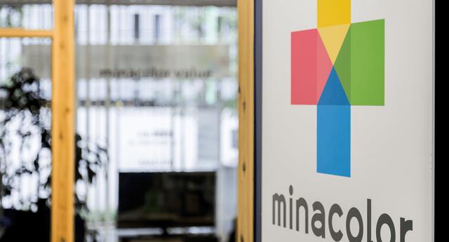 画像: 株式会社ミナカラ | ヘルスケアをもっと身近で感動的に