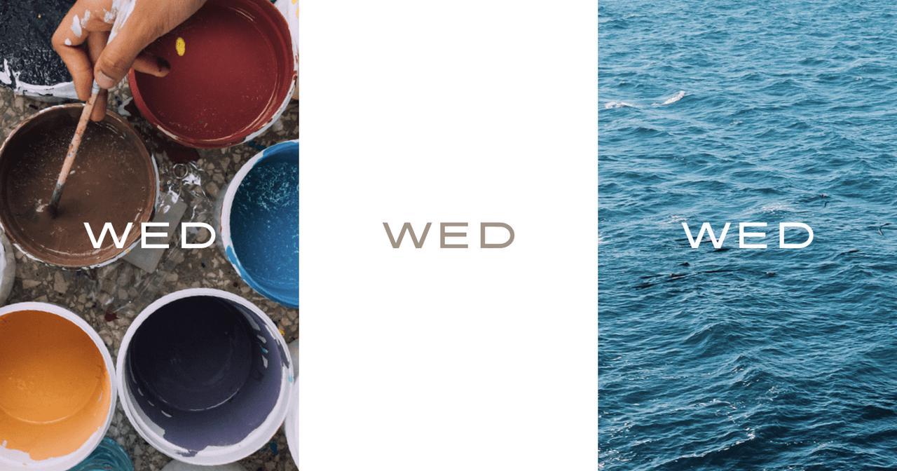 画像: WED, Inc.