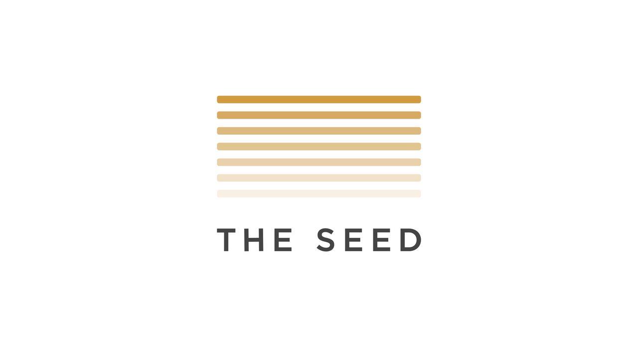 画像: THE SEED(ザシード)  シード投資家、シードベンチャーキャピタル