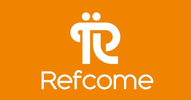 画像: Refcome (リフカム) - リファラル採用を見える化し、共にカイゼンする伴走型サービス