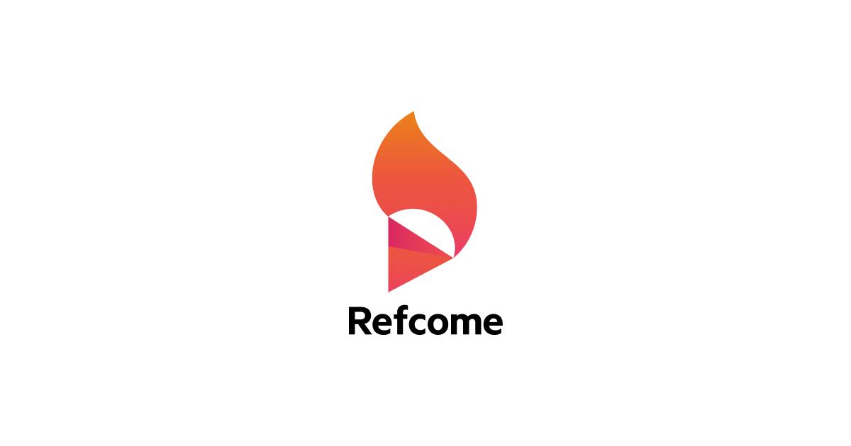 画像: Refcome, Inc.