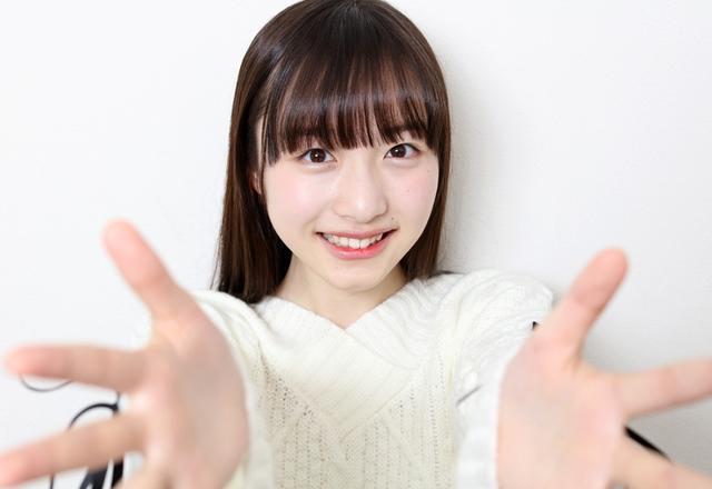 画像: 内田珠鈴/テレビCMでブレイク! 歌手、ラジオDJ、女優とマルチに活躍している福岡発の美少女にインタビューした