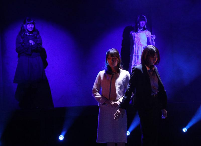 Images : 7番目の画像 - 「舞台『続・魔銃ドナー~アーティフィシャル ダイアリシス~』、アクション満載で上演中」のアルバム - Stereo Sound ONLINE
