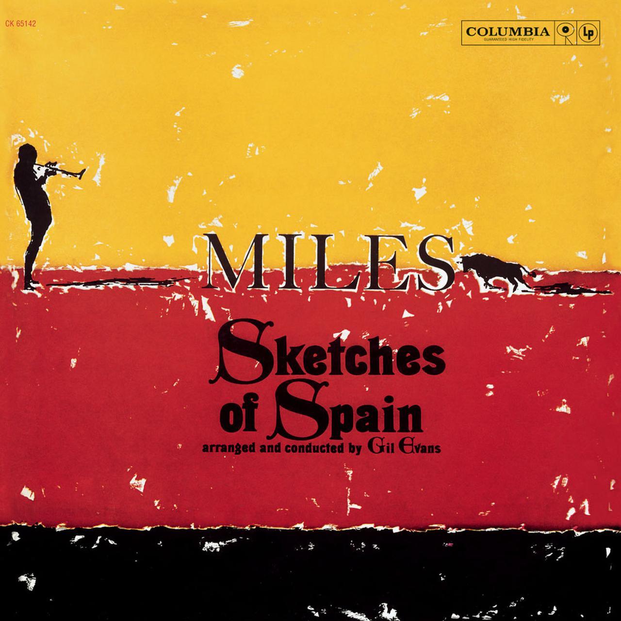 画像: 『Sketches of Spain (Mono Version)』★ mora.jp