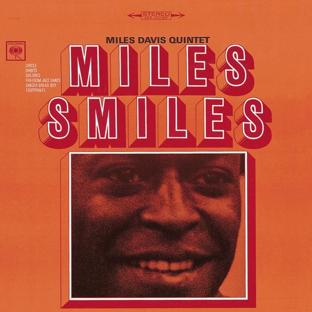 画像: 『Miles Smiles』 mora.jp