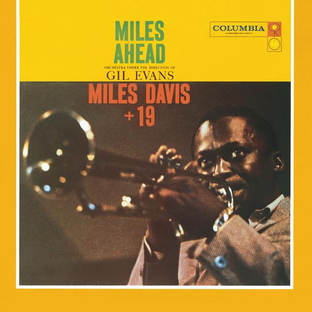 画像: 『Miles Ahead (Mono Version)』 mora.jp