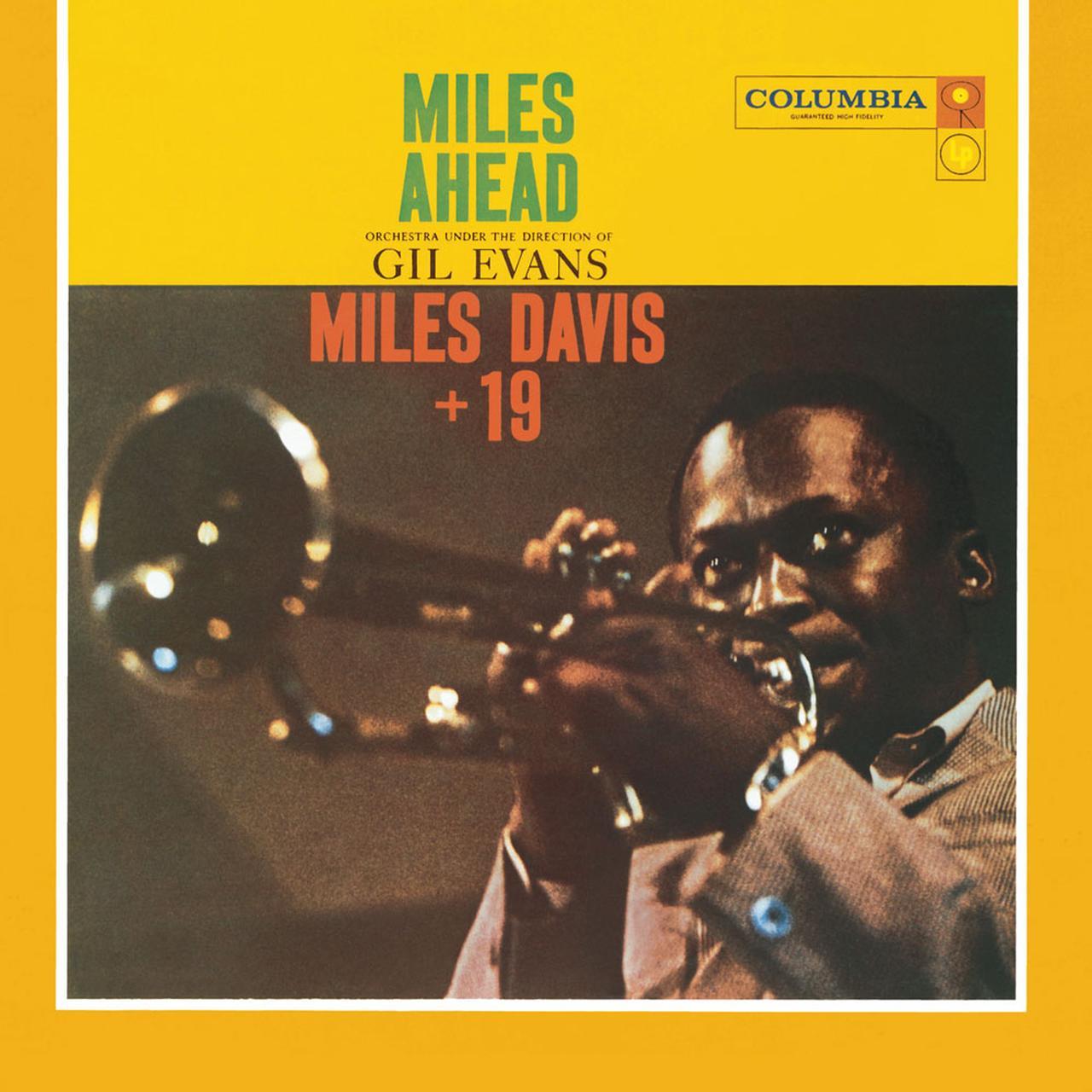 画像: 『Miles Ahead (Mono Version)』 mora.jp