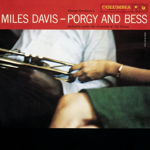 画像: 『Porgy and Bess (Mono Version)』 mora.jp