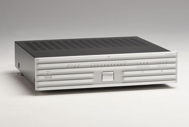 画像: ソウルノートのD/Aコンバーター「D-1」レビュー。ESS製DACをデュアルで搭載し、あらゆる音をいきいきと表現する | Stereo Sound ONLINE