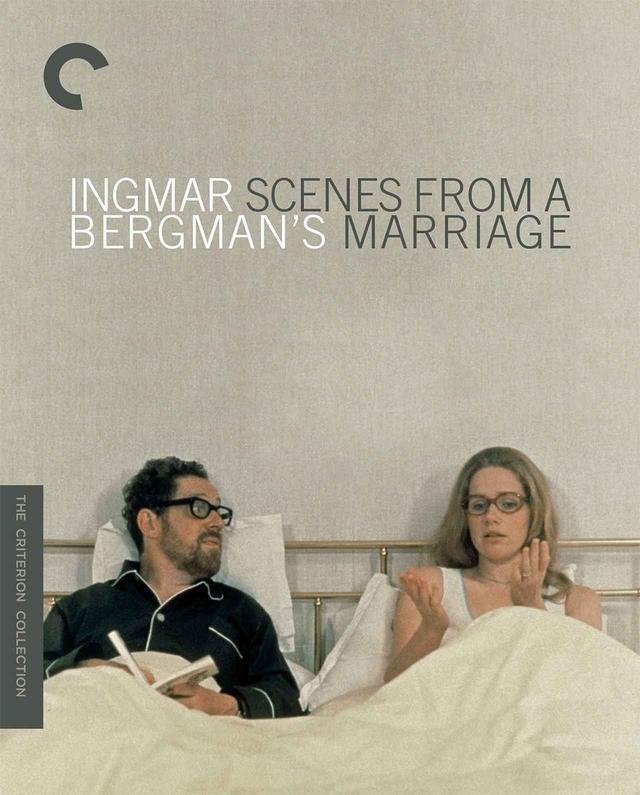 画像1: クライテリオンからのお知らせ《1》 イングマール・ベルイマン監督作『ある結婚の風景』 (BLU-RAY, DVD-R1)(SCENES FROM A MARRIAGE:THE CRITERION COLLECTION )