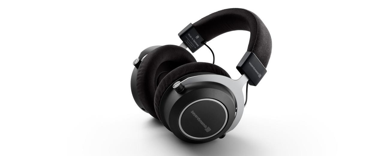 画像: Amiron Wireless JP | 製品トップ | TASCAM