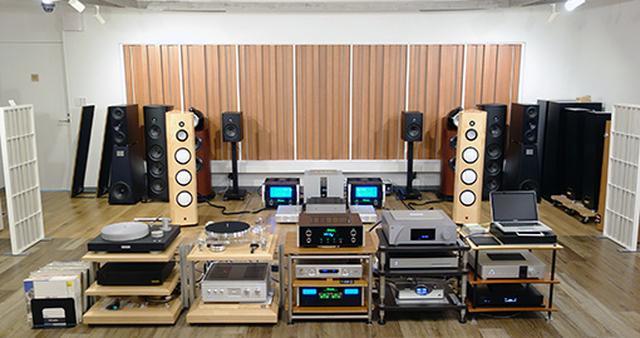 画像: U-AUDIO(ユーオーディオ) - オーディオの買取・下取は専門店に
