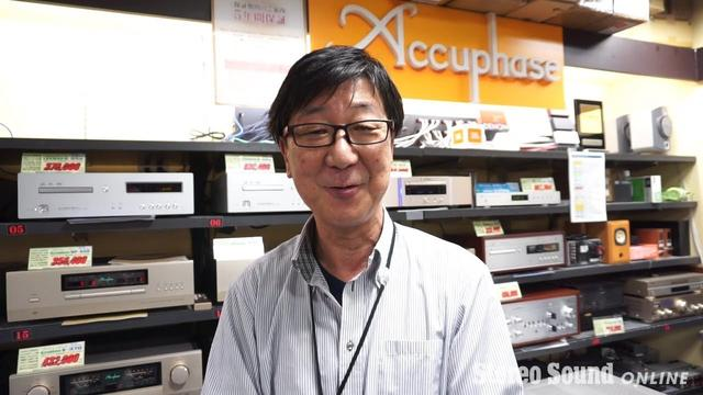 画像: 東京・お茶の水「オーディオユニオン お茶の水店」店長からのメッセージ www.youtube.com