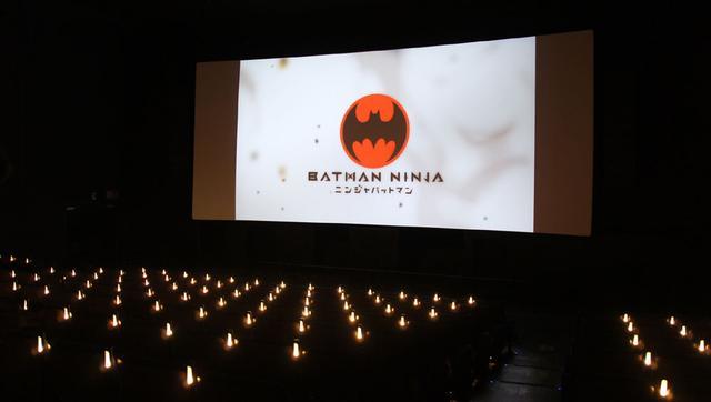 画像: シネマシティのスタジオaの様子。最終上映の終了後の深夜に音響調整が行なわれた