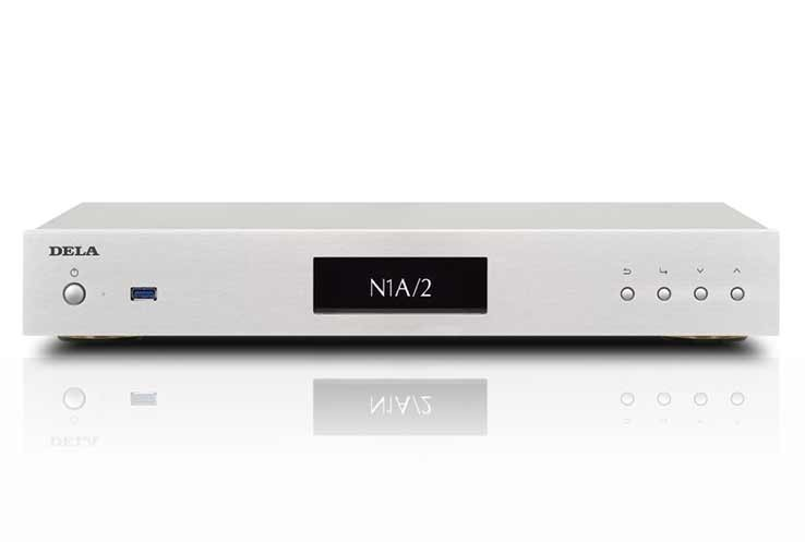 画像: ミュージックライブラリー「DELA NA」がリニューアル。3TバイトのHDDを搭載したモデルも新たに投入   Stereo Sound ONLINE