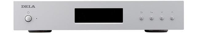 画像: N1Aと同時期にリリースされた上級機。筐体がアルミニウム製、製品幅がリン製品とほぼ同じ、ストレージがSSD512Gバイト×2という点がN1Aとの主な違い。音も相当異なるようだ