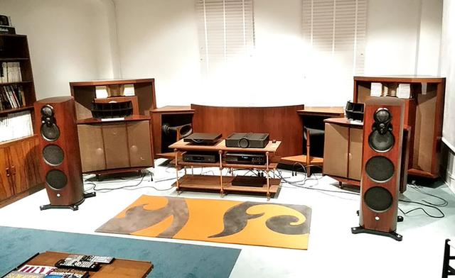 画像: 【再生システム判明!】12/26に東京・銀座で開催のイーグルス『ホテル・カリフォルニア』40周年記念盤のハイレゾ音源試聴会
