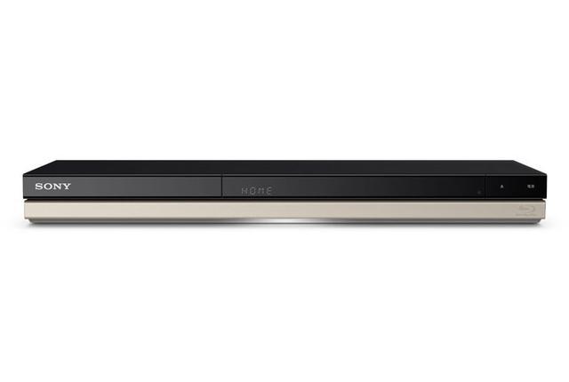 画像: ソニーのBD/HDDレコーダー最新機「BDZ-ZT3500」をレビュー。クラスを超えた音質がオススメポイント