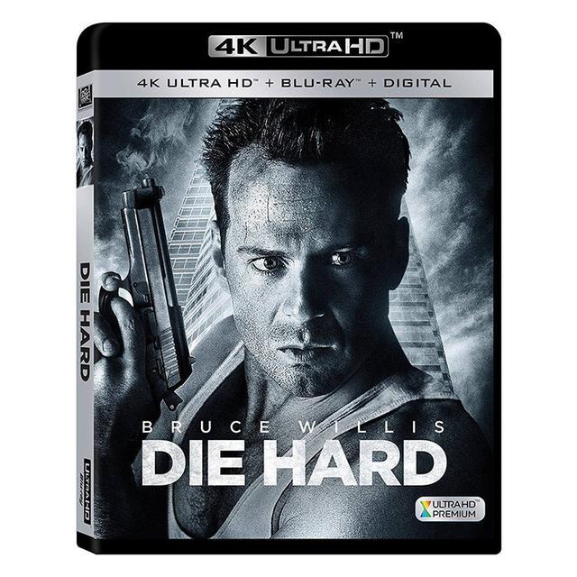 画像: 映画番長の銀幕旅行3/19『ダイ・ハード』4K UHD Blu-rayで世界イチ運の悪い男がカムバック!
