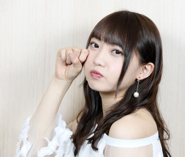 画像: 木﨑ゆりあ(AKB48)/オムニバス映画「9つの窓」の中の短編「Candy」で、見事な演技を披露。DVD発売中