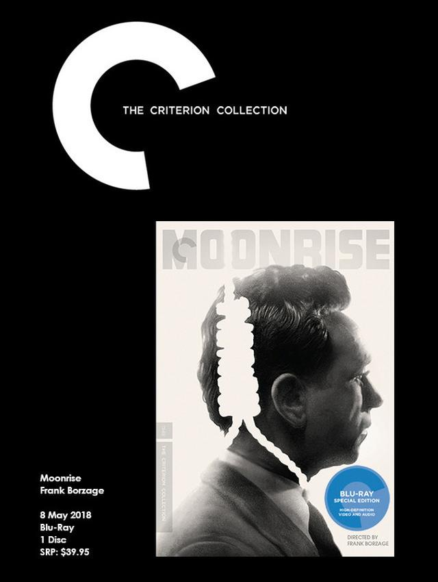 画像: 映画番長の銀幕旅行02/19:クライテリオンからのお知らせ《1》 フランク・ボーゼージ監督作『ムーンライズ』(1948)