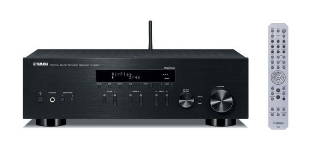 画像: ヤマハ、ネットワークレシーバーの新製品「R-N303」、8月下旬に発売。80W×2のアンプを内蔵した、2in1のお買い得モデル