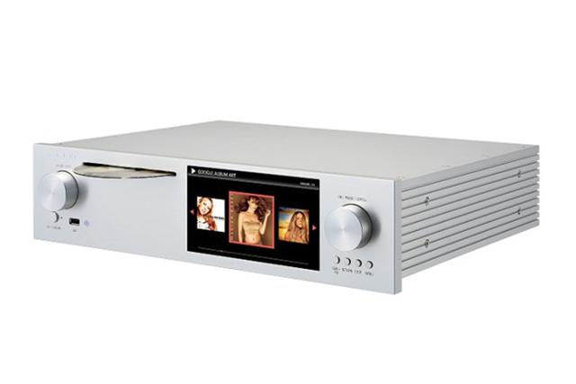 画像: カクテルオーディオ、ミュージックサーバー/ネットオーディオトランスポート「X50」を「X50D」に改称。デジタル入力を追加