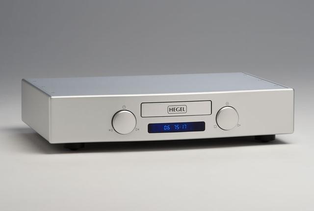 画像: ヘーゲル MOHICANレビュー:北欧生まれのCD専用プレーヤーは、柔らかく、大らかなサウンド