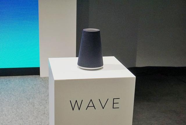 画像: 【詳細あり】LINEがスマートスピーカー「Clova WAVE」正式版を1.4万円で本日より発売。音声でLINEのやりとりが可能に