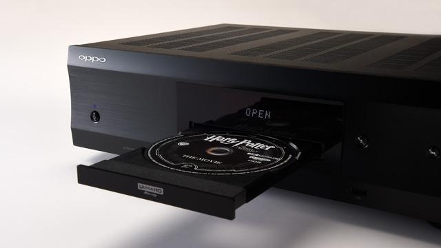 画像: 夏のベストバイビデオプレーヤー部門II 1位!OPPO Digital UDP-205【前編】