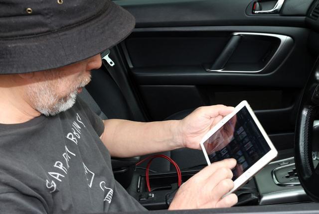 画像: 【オートサウンドウェブレビュー】車載ハイレゾ全方位対応完成か!canarino12V搭載車を体験(4/4)