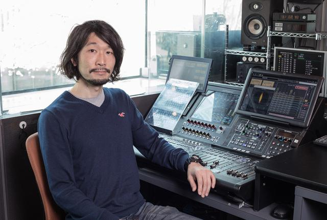 画像: J-WAVEけやき坂スタジオにお邪魔し、ローランド「M-5000」の概要と選定ポイントについて伺った