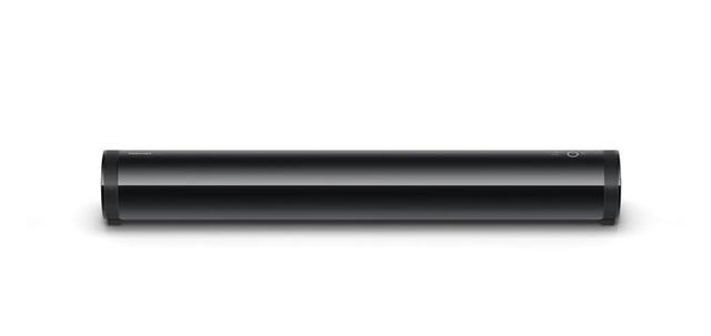 画像: 東芝、テレビの低音を増強するバズーカウーファー「RSS-BA51」、12月上旬に発売。出力40W!