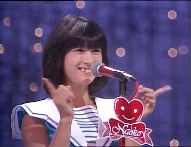 画像: 河合奈保子TV歌唱シーン初商品化NHKに残る「NHK紅白歌合戦」「レッツゴーヤング」など収めた