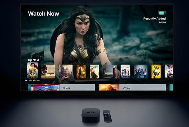 画像: アップルから4K/HDR対応の「Apple TV 4K」が新登場。Siriに対応し声で操作が可能に。価格は19800円から