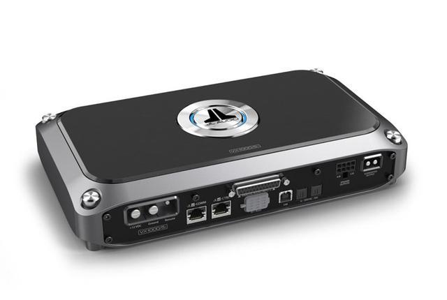 画像: 96kHz/24HzでDSP処理が可能なパワーアンプ群が登場。米国JLオーディオ「VXi」が7月に発売